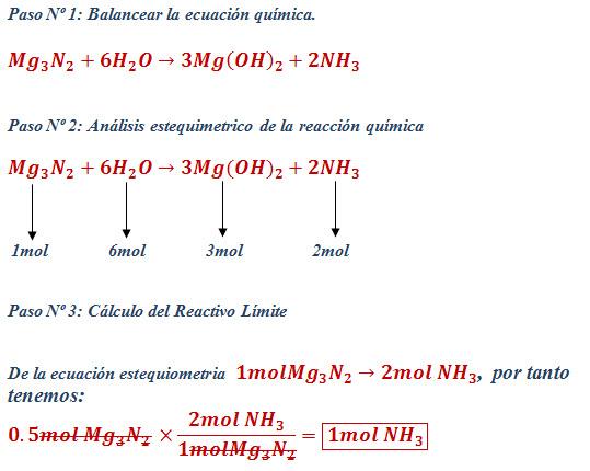 Admision Unet Examen Resuelto de Quimica  El Blog del Profe Nelson